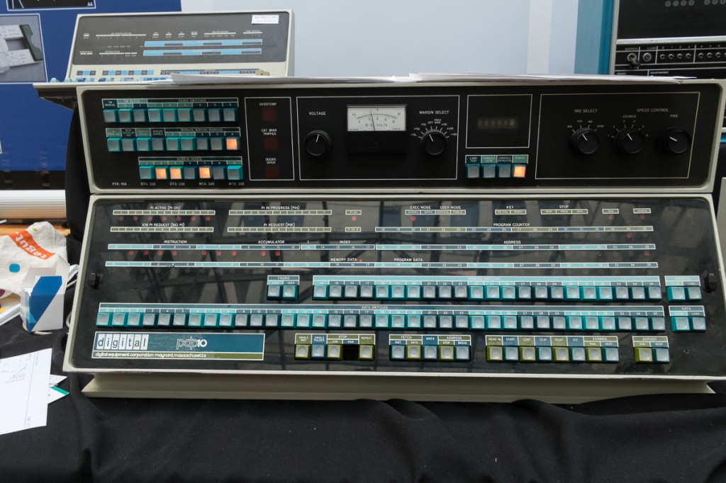 Digital PDP-10